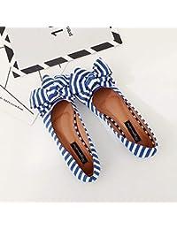 Amazon.es: Zapatos la Mariposa Zapatos para mujer