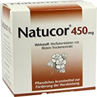 NATUCOR 450MG 100St Filmtabletten PZN:4165287 preisvergleich bei billige-tabletten.eu