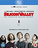 Silicon Valley: Season 2 (2 Blu-Ray) [Edizione: Regno Unito] [Import anglais]
