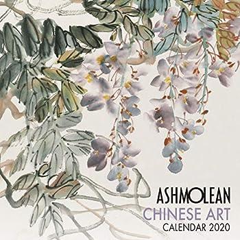Ashmolean Museum – Chinese Art 2020 Calendar