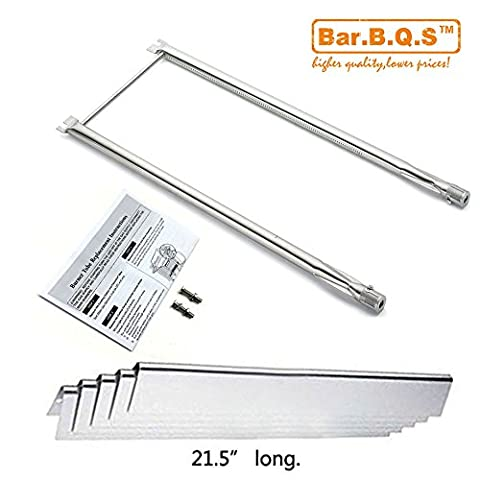 Bar.b.q.s Stainless Steel Grill Burner Flavorizer Bars Cooking Grids Replacement