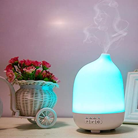 GBT LED essential oil aromatherapy lamp bedroom bedside lamp plugging creative mini humidified colorful ambience table lamp ?LED lights, warm light, white light, chandeliers, indoor lights, outdoor lights, wall lamps?