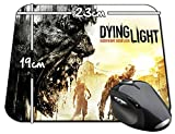 Dying Light Tappetino Per Mouse Mousepad PC