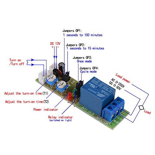 xcsource-dc-12v-loop-ciclo-infinito-timing-timer-tempo-di-ritardo-rele-on-off-modulo-1s-15min-te678