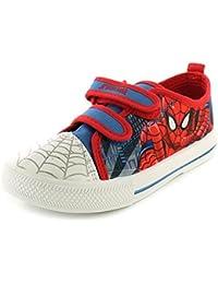 Spiderman - Sandalias con cuña para chico