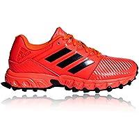 superior quality cd3ba ae0b5 adidas Junior Hockey Shoes - SS19 Red