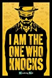 empireposter - Breaking Bad - I Am The One Who Knocks - Größe (cm), ca. 61x91,5 - Poster, NEU -