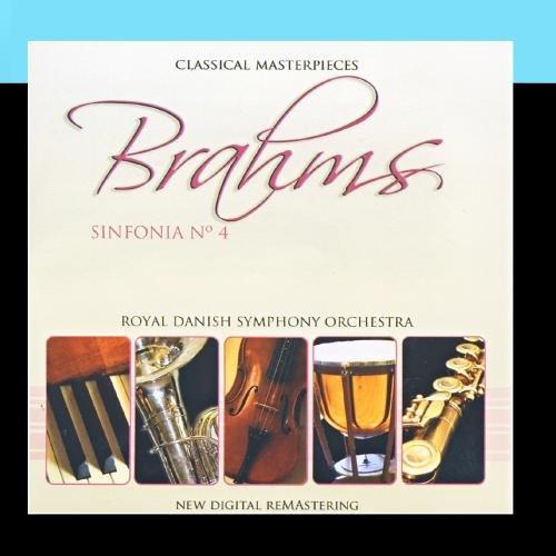 Brahms: Sinfonía Nº 4 En Mi Menor Opus 98 -