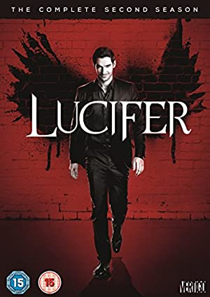 Lucifer Staffel 2