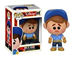 Fix-It Felix: Funko POP! x Disney Wreck-It-Ralph Vinyl Figure + FREE Mystery Item Bundle by Disney