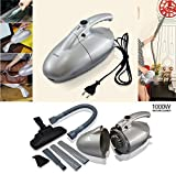 Luvina Competitive Wet And Dry Use Flexible Car Vacuum Cleaner