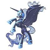 My Little Pony Guardian of Armony Princess Personaggio Luna Solid (Collector Line)