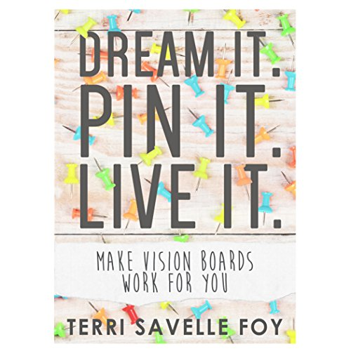 ve it.: Make Vision Boards Work For You (English Edition) ()