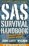 Image de SAS Survival Handbook: The Definitive Survival Guide