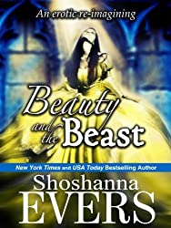 Beauty and the Beast (an erotic re-imagining)