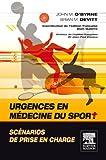 Urgences du sport - Scénarios de prise en charge