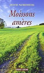 MOISSONS AMERES (POCHE) N° 51