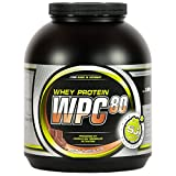 S.U. WPC-80, Whey Concentrate, light Chocolate, 2000g