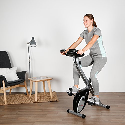 Ultrasport Heimtrainer F-Bike Heavy - 7