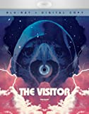The Visitor [Blu-ray] [1979] [US Import]