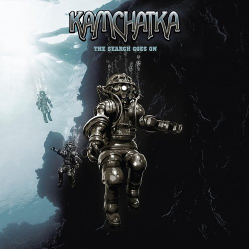 The Search Goes On by Kamchatka (2014-02-21)
