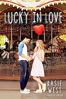 Lucky in Love di [West, Kasie]