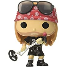 Funko Pop! Rock: Guns N Roses - Axl Rose Vinyl Figura