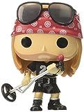 Funko–50–Pop–Guns 'N' Roses–Axl Rose