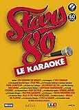 Coffret 5 DVD Stars 80
