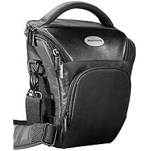 Pro Novo - Borsa Colt per fotocamera SLR con cintura ventrale, modelli adatti: vedere caratteristiche del prodotto