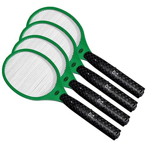 4-x-globol-scacciamosche-elettrico-facile-e-sicura-contro-insetti-volanti