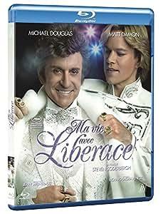 Ma vie avec Liberace (Golden Globe® 2014 du Meilleur téléfilm) [Blu-ray]