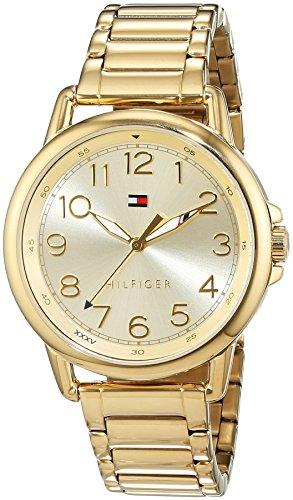 a79eb4330860 Tommy Hilfiger de Mujer Reloj De Pulsera Casual Sport analógico cuarzo