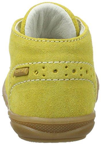 Primigi Baby Mädchen Pbd 7070 Lauflernschuhe Gelb (Giallo)