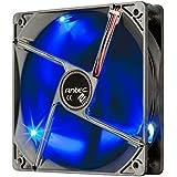 Antec Two Cool 120 mm Blue Case Fan
