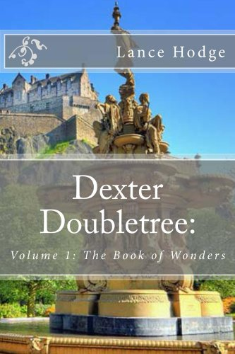 dexter-doubletree-the-book-of-wonders-dime-novel-publications-1-english-edition