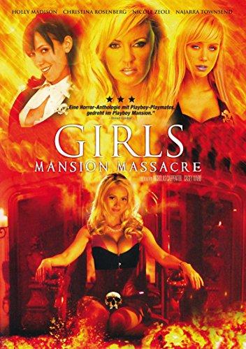 Girls Mansion Massacre (Werden Junge Echos)