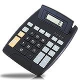 Bürorechner Tischrechner Taschenrechner mit großen Tasten schwenkbares Display