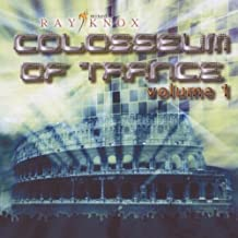 Coliseum of Trance by Coliseum of Trance