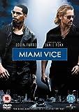 Miami Vice [Reino Unido] [DVD]