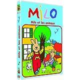 Milo : Milo et les animaux