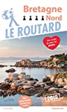 Guide du Routard Bretagne Nord 2019