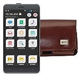 Original MTT Quertasche für / KODAK IM5 Smartphone /