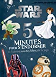 STAR WARS - 5 Minutes pour s'endormir