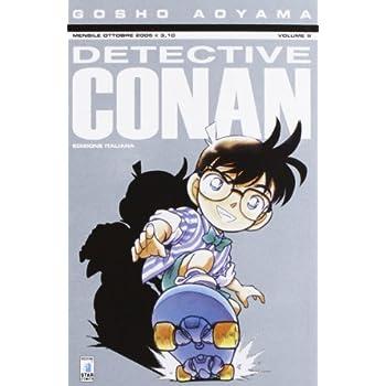 Detective Conan: 9
