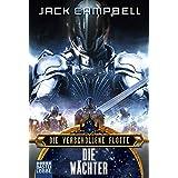 Die Verschollene Flotte Standhaft Roman Amazon De Campbell Jack Schichtel Thomas Bucher