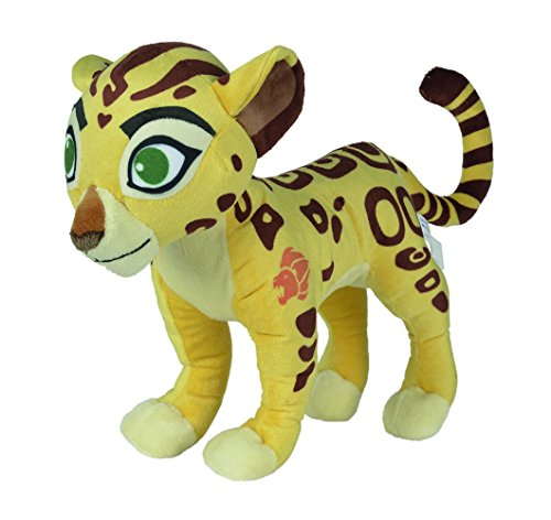 Disney Peluche La Garde du Roi Lion Fuli 50 cm