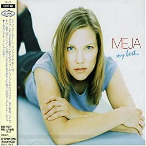My Best by Meja (2002-04-02)