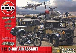 Airfix A50157A Modelo, Multi, Escala 1: 76