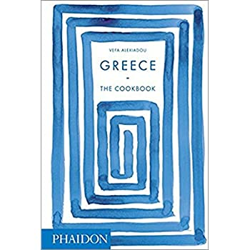 Greece : The Cookbook